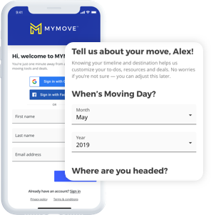 How It Works | MYMOVE