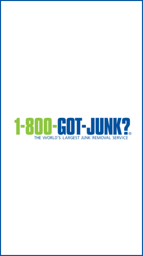 / 1 800 got junk logo