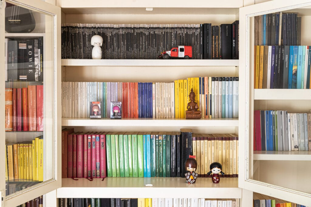 Image of: 30 Of The Most Creative Bookshelves Designs