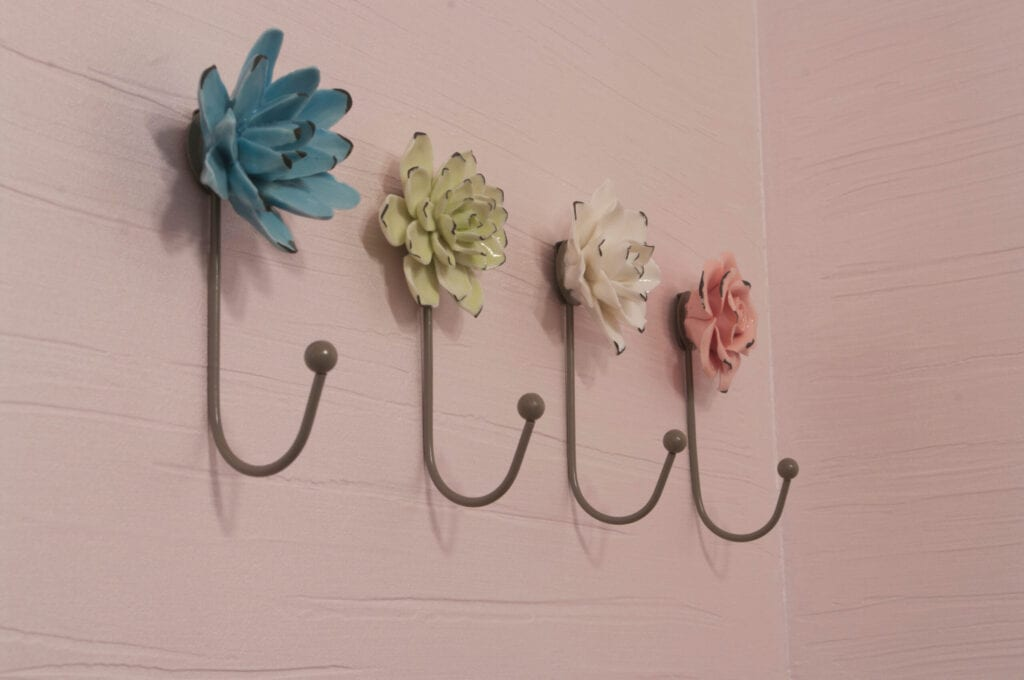 25 Of The Most Creative Wall Hook Designs Mymove