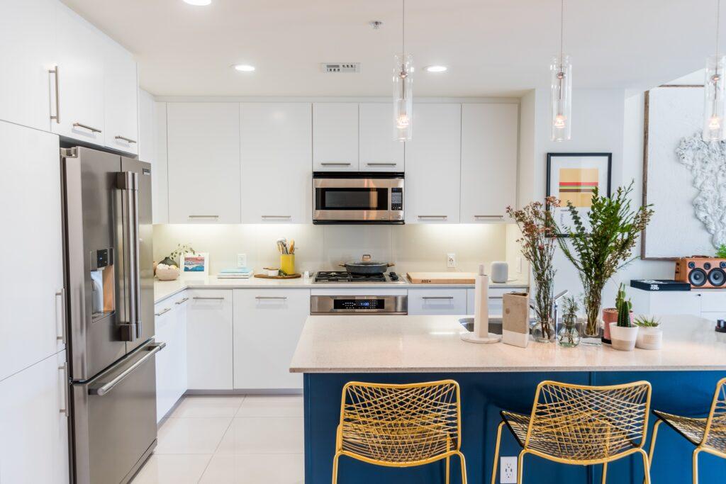Kitchen Floor Design Ideas Diy