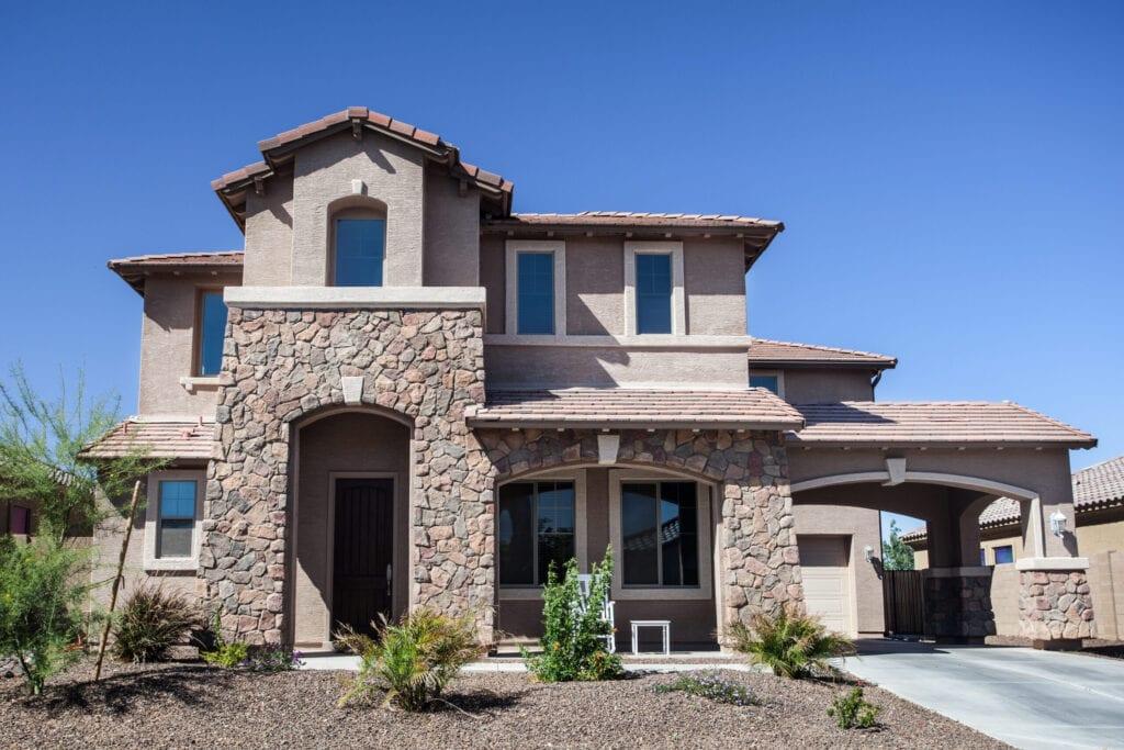 Homes in Arizona