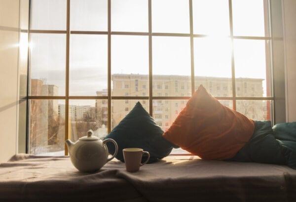 Window Sear