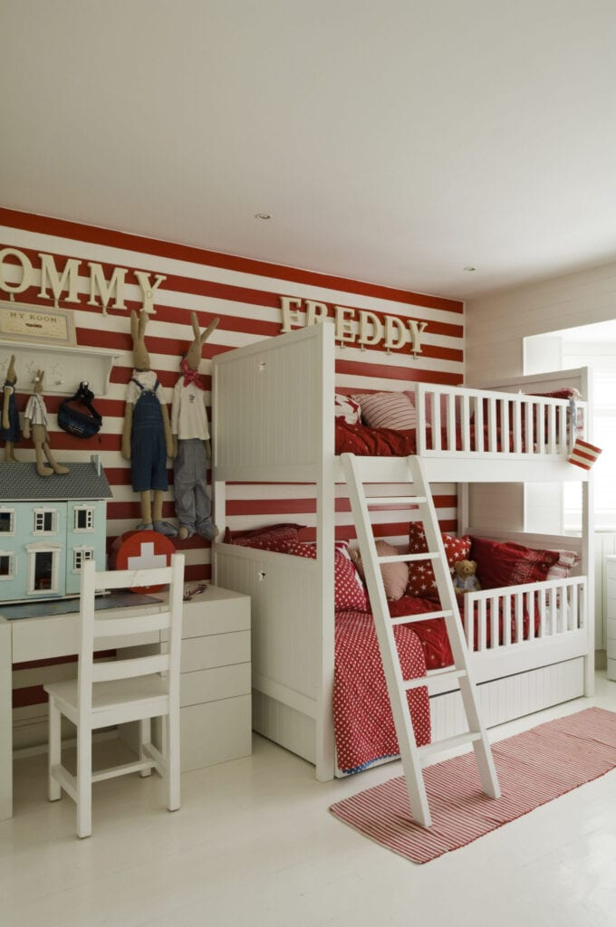 30 Fresh Space Saving Bunk Beds Ideas For Your Home