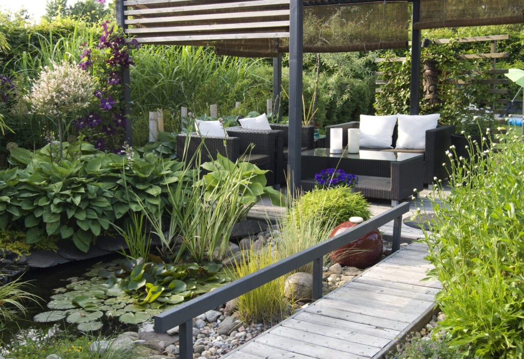 15 Garden Design Ideas Turning Your Home Into A Peaceful Refuge