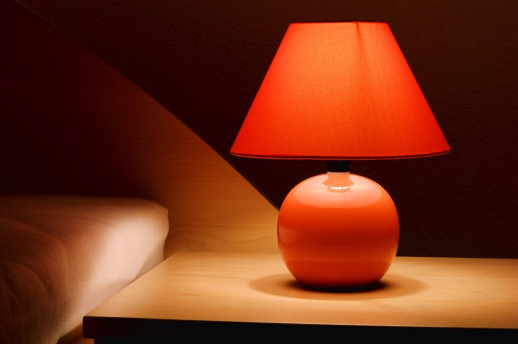 10 Quick Tips For Choosing The Perfect Lampshade