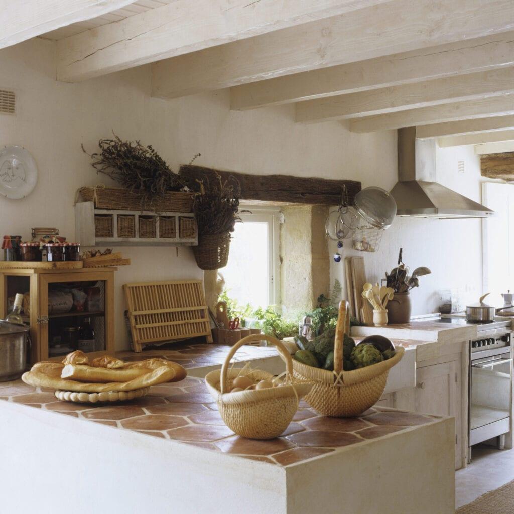 barn kitchen inspo