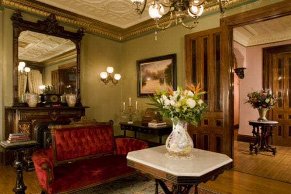 How To Create Modern Victorian Interiors