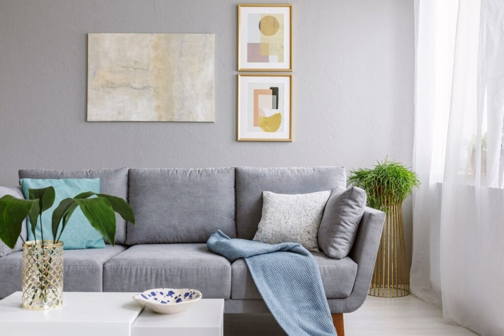 11 Modern Living Room Ideas To Upgrade Your Lifestyle Mymove
