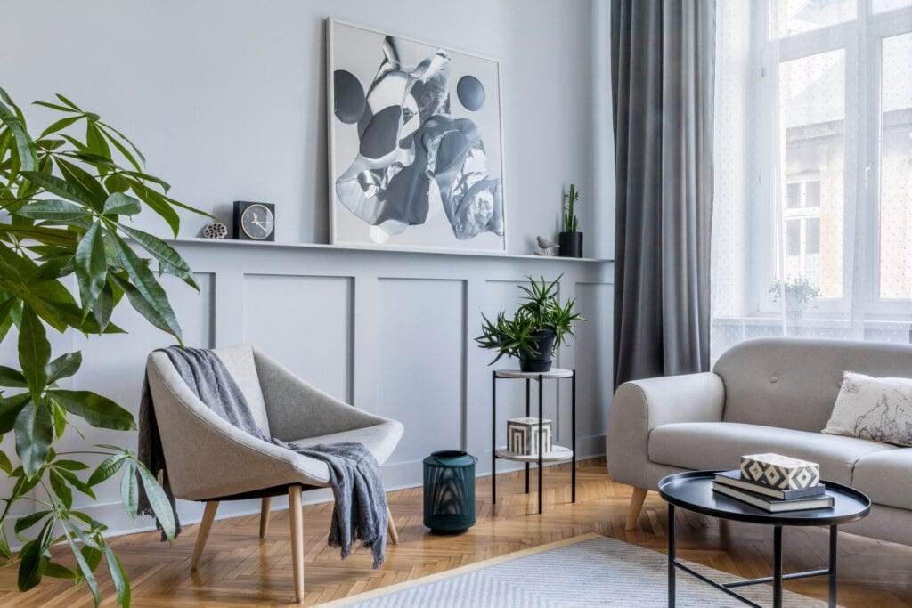 The Psychology Of Achieving Balance In Interior Design