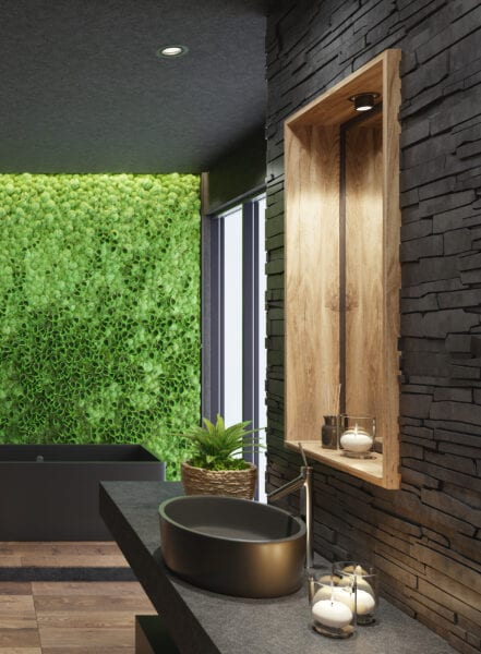 How To Create Your Own Japanese Style Bathroom