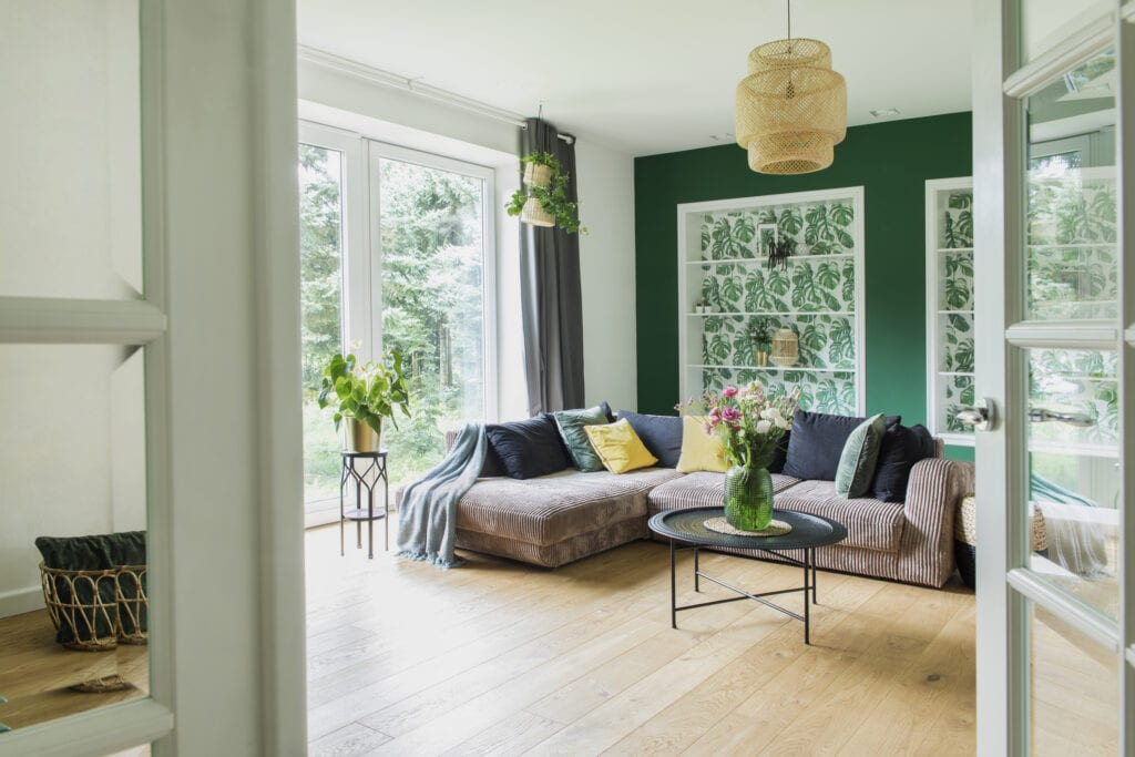 How To Balance Comfort and Style In Your Home