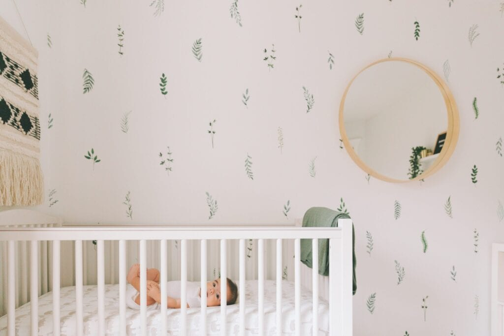 Beautiful Baby Nursery Ideas That Design Conscious Adults Will Absolutely Love