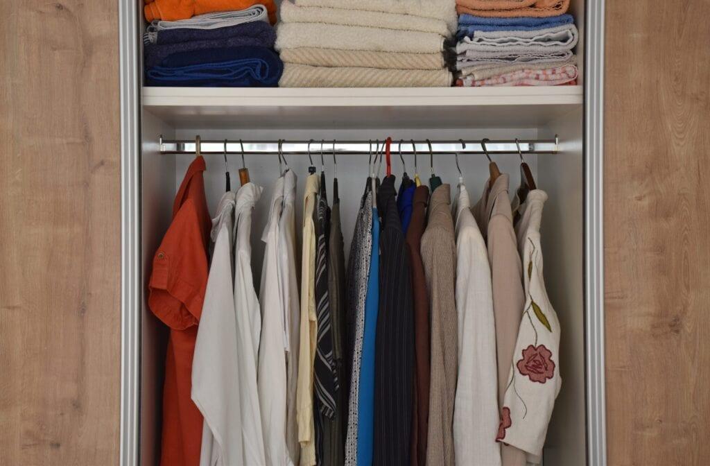 closet small