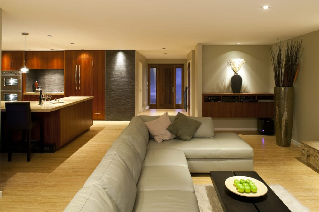 25 Basement Decorating Ideas To Create A Multifunctional Living Space