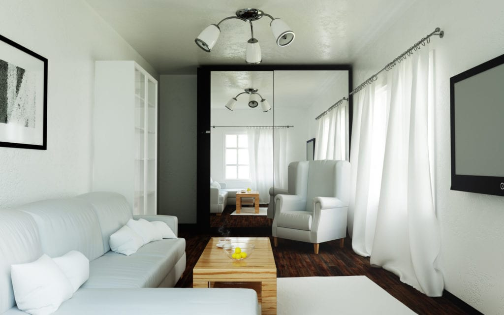 Small Living Room Ideas To Make The Most Of Your Space Mymove