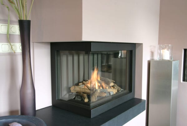 home living fireplace