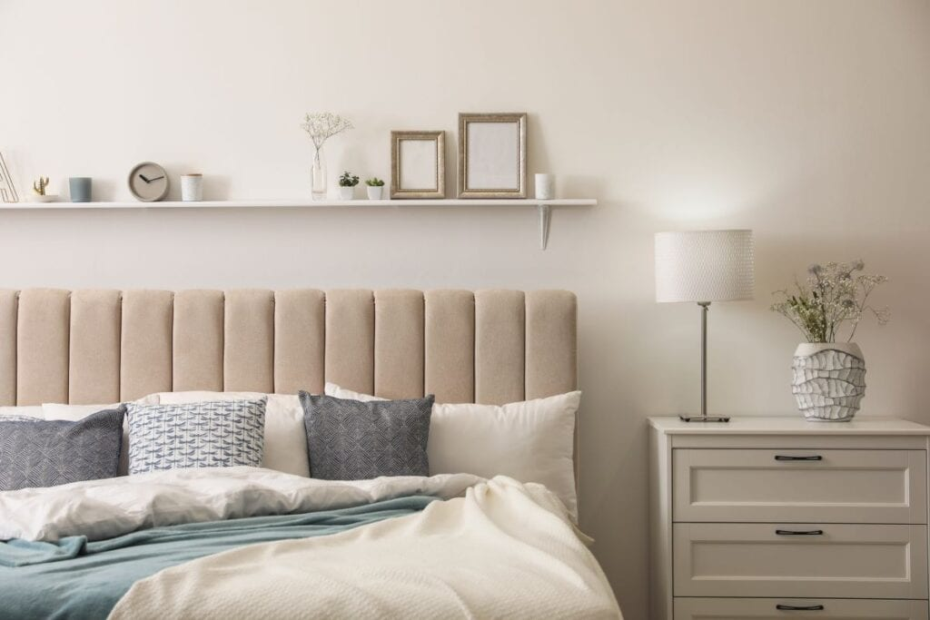Creative Headboard Ideas For A Dreamy Bedroom