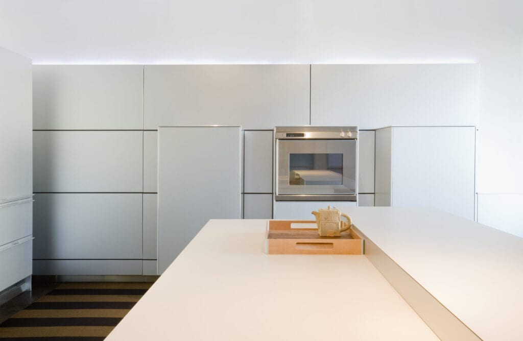 Minimalism In Interior Design Less Really Is More Mymove