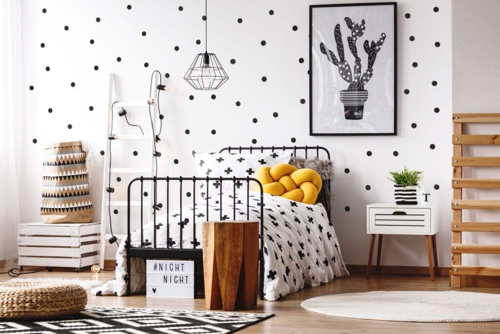 28 Stunning Wallpaper Ideas Your Home Needs