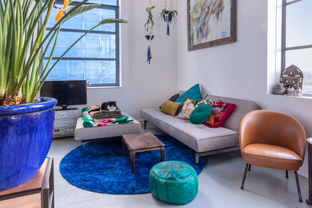 Rules To Pull Off A Successful Eclectic Design Without It Feeling Overwhelming