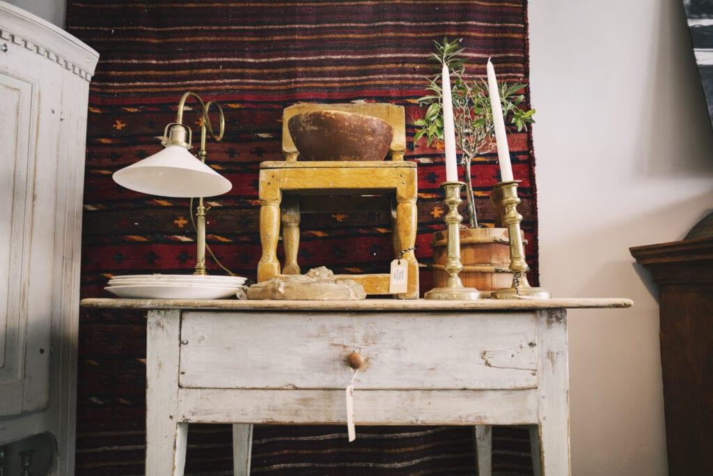 thrift store furniture
