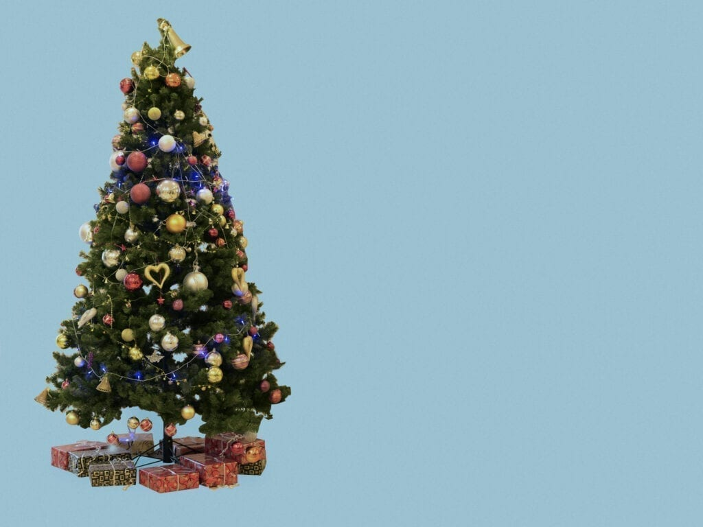 This Year S Christmas Tree Decorating Ideas And Trends Mymove