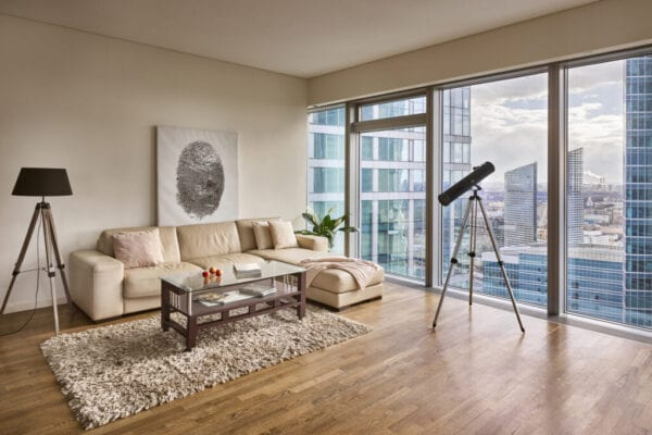 How To Design A Studio Apartment Layout That Works