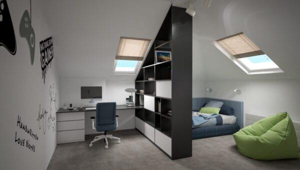 3d modeling interior