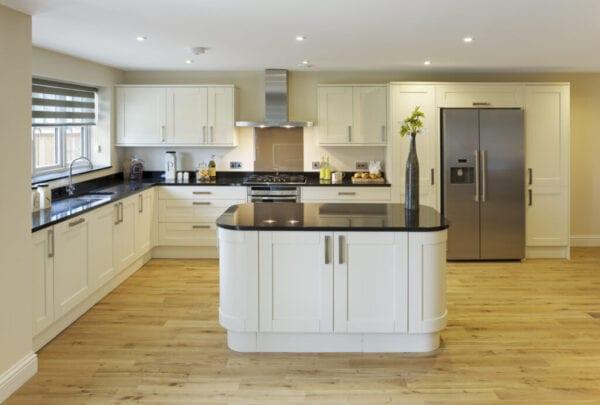 lovely farmhouse style kitchen