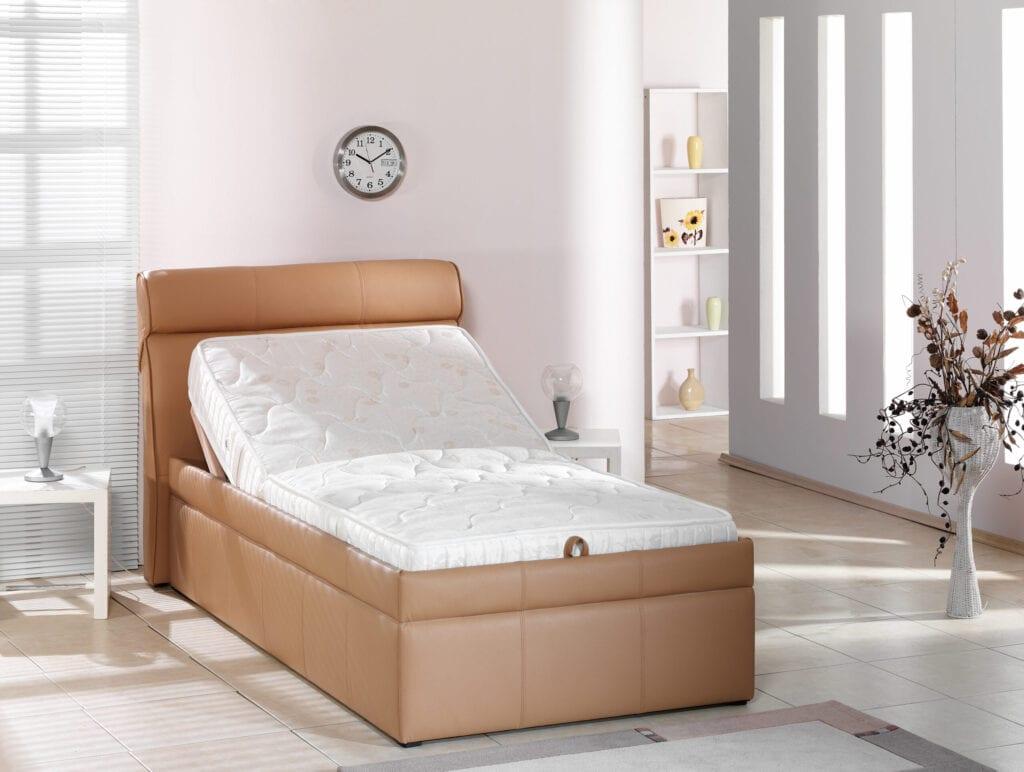 bedding room