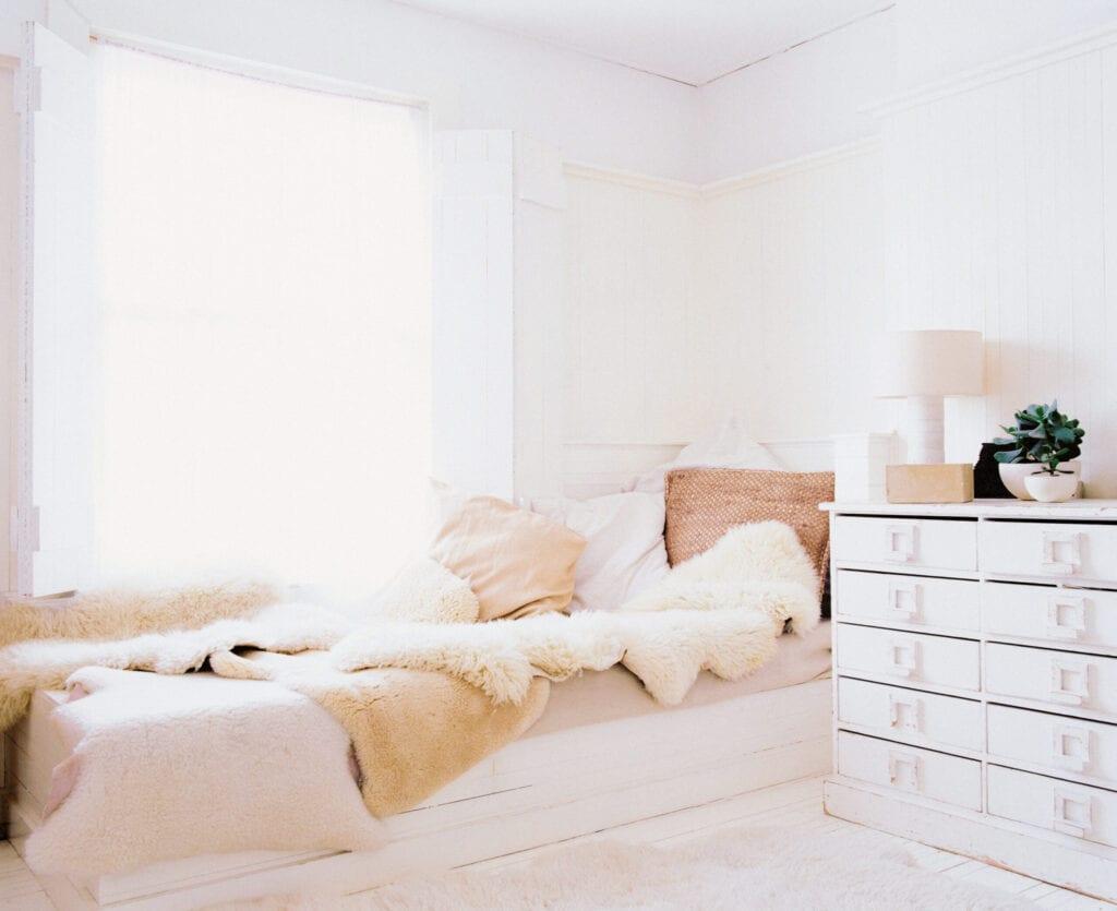 smalll bed