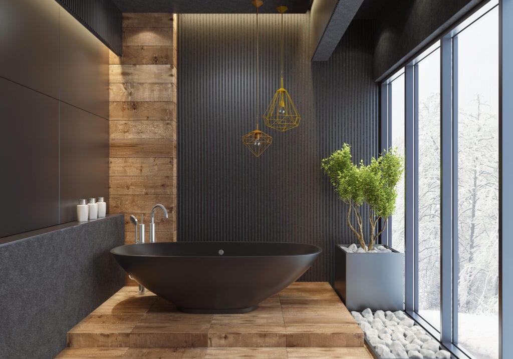 5 Ways To Create The Perfect Spa Bathroom, Spa Bathroom Ideas