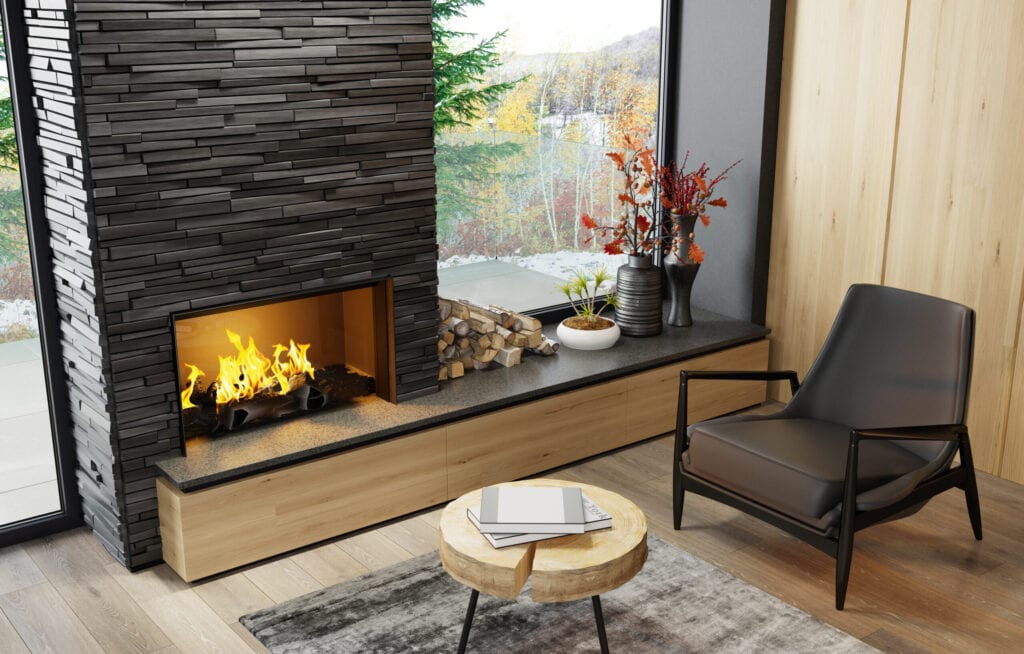 Hate That Brick Fireplace 12 Ways To Make It Look Better