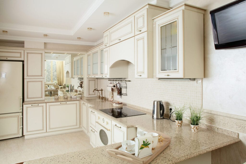 50 White Kitchen Ideas That Work