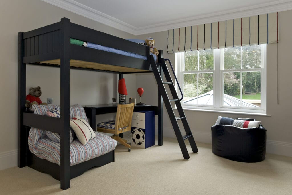 Picture of: Go To Your Room Isn T Punishment With These Kid S Bedroom Ideas