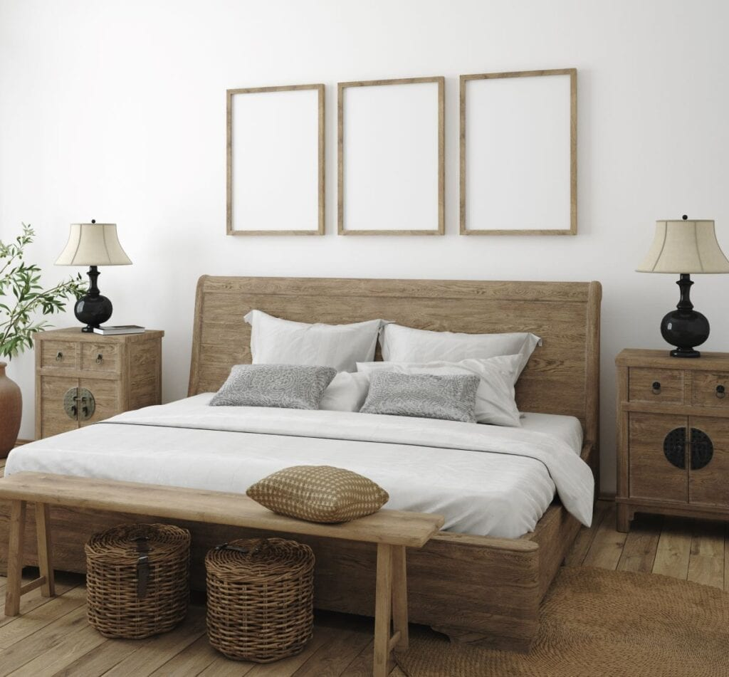 Get Your Home Farmhouse Chic With Ashley Furniture S New Mane Mason Collection