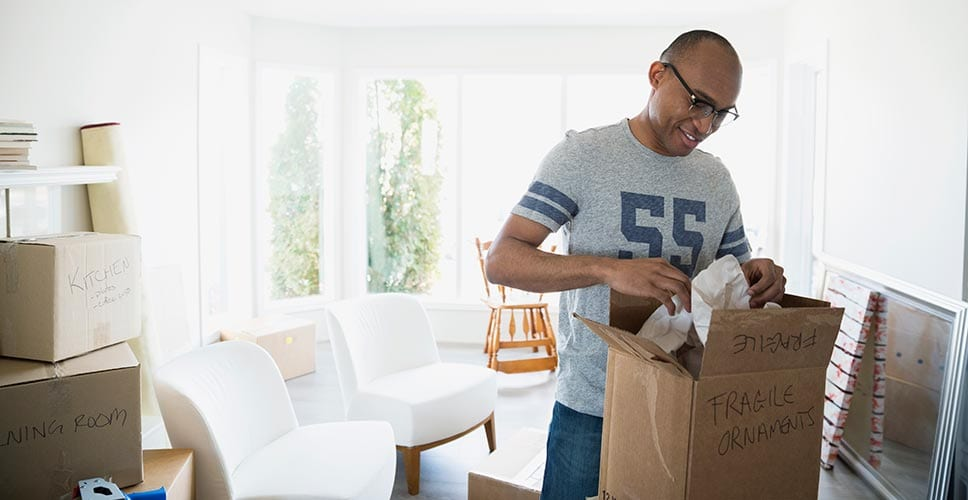 How to Move to a New State and Settle In | MYMOVE