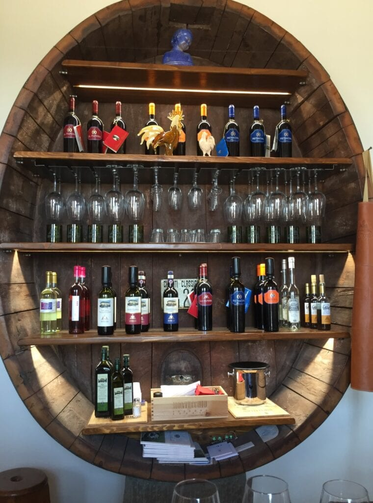 5 Ways To Set Up A Home Bar For New Year S Entertaining