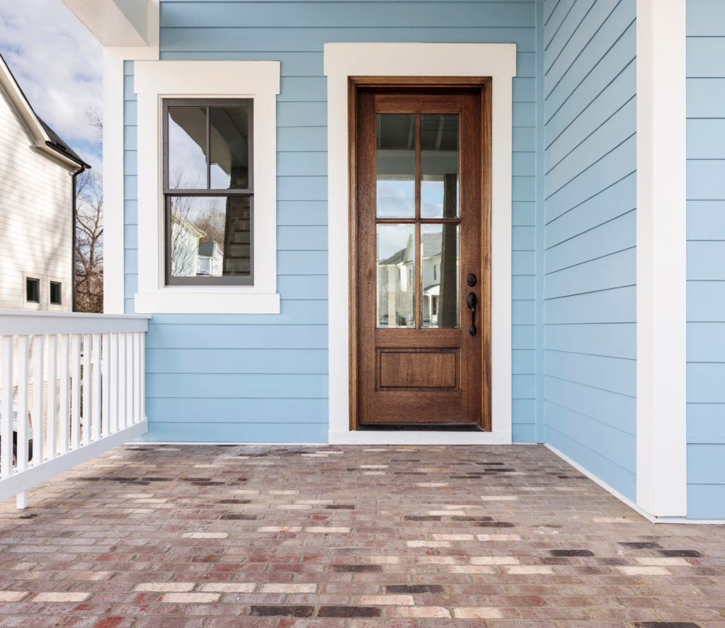 20 Exterior House Colors Trending In 2021 Mymove