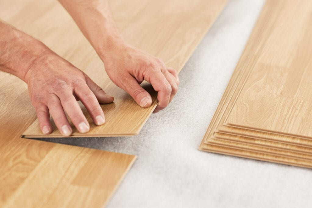 All About Laminate Flooring, Do You Need Extra Padding Under Laminate Flooring