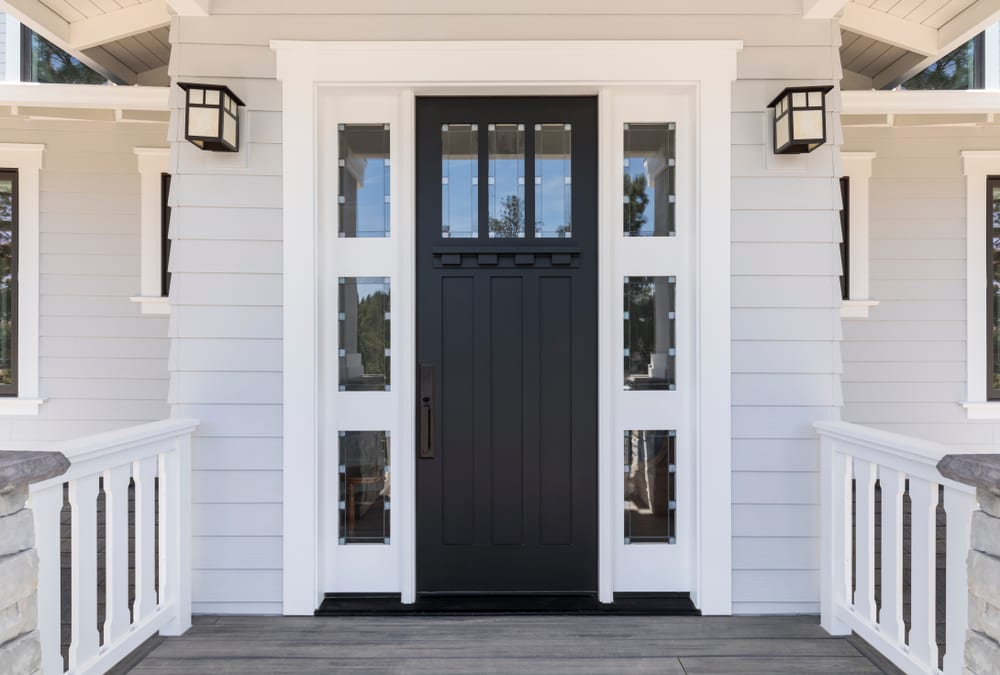 15 Best Front Door Colors That Stand Out Mymove