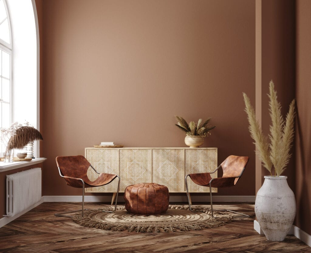 2021 home trend