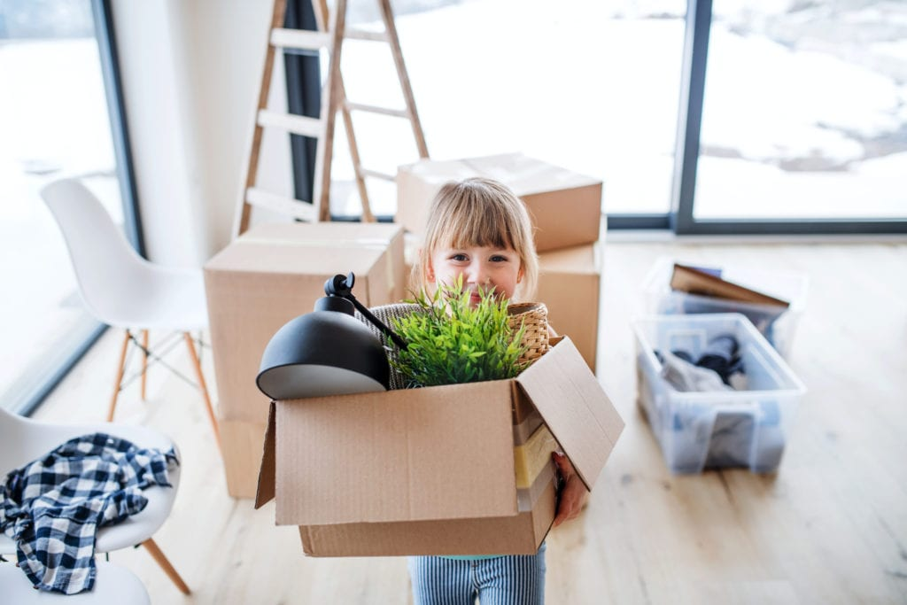 Where to Get Boxes for Moving | 8 Best Places to Buy Boxes | MYMOVE