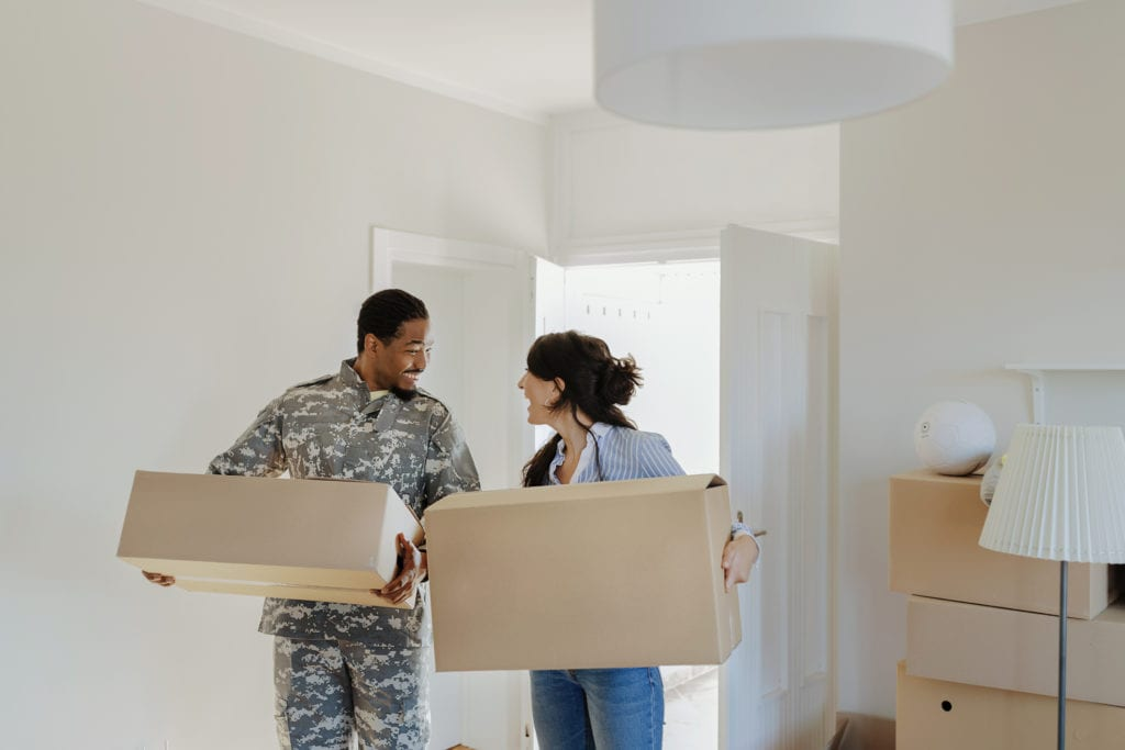 Brampton moving company