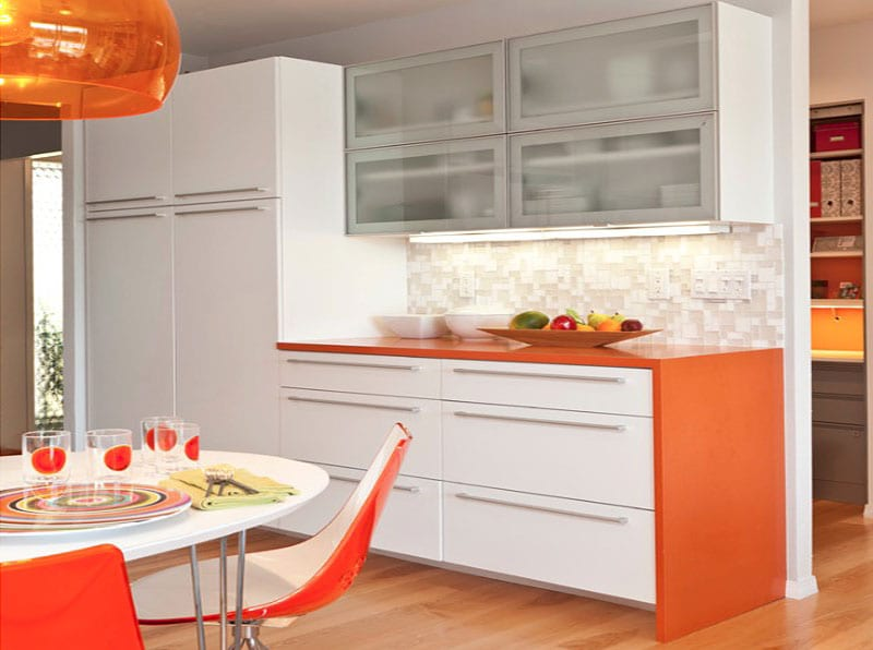 Modern Kitchen Countertop Ideas