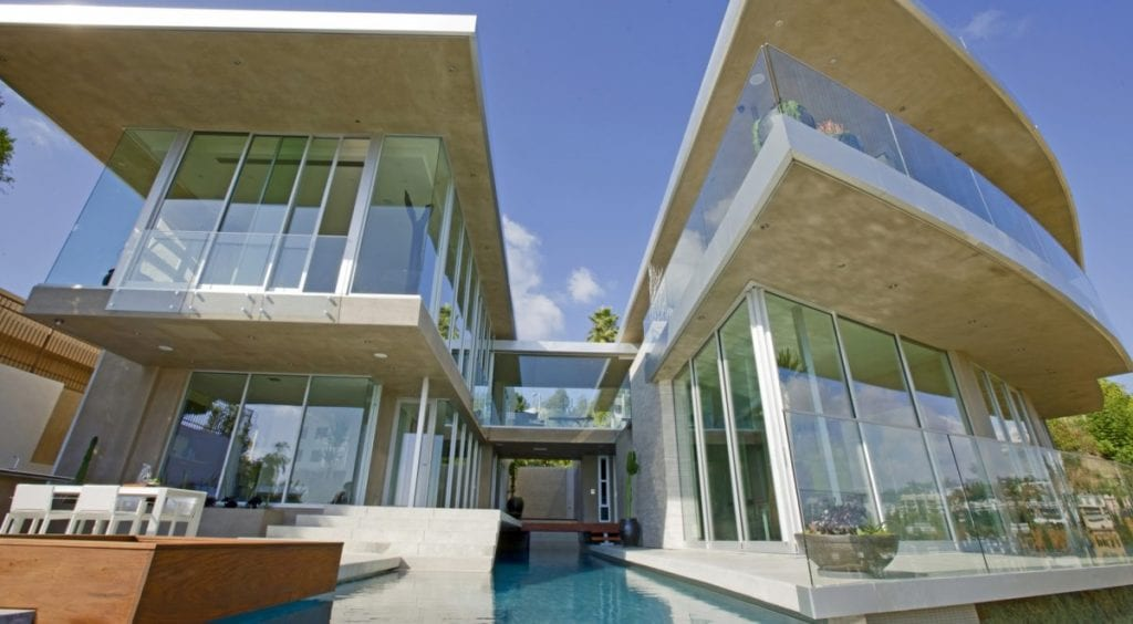 15.5 million mansion