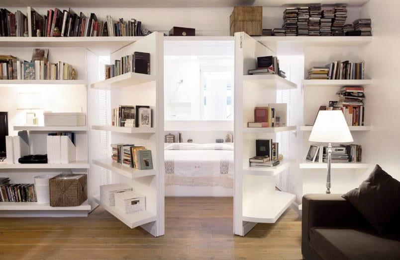 cool home library ideas - freshome.com