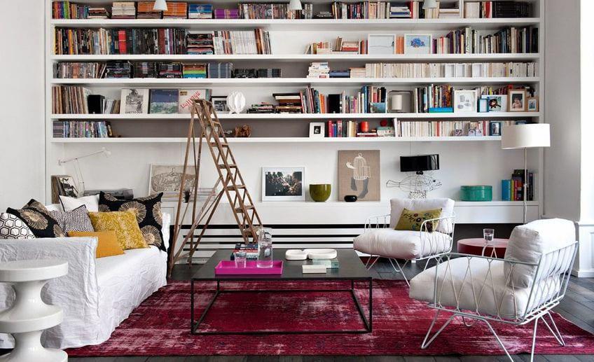 home library ideas - freshome.com