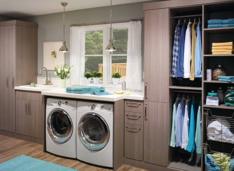 laundry organization ideas - freshome.com